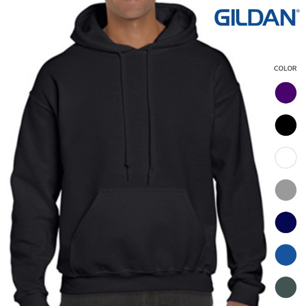 [GILDAN] 후드티 HEAVY BLEND (8color)