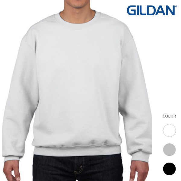 [GILDAN] 맨투맨 PREMIUM COTTON (3color)